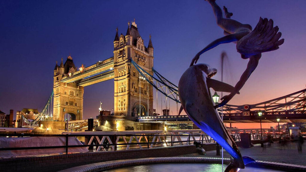 most beautiful places in united kingdom