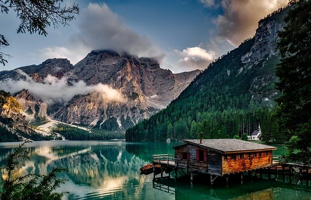 Most beautiful country in the world